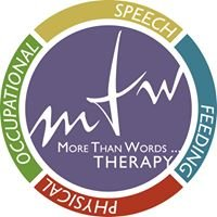 More Than Words-Therapy Services
