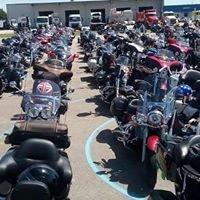 American Legion Riders - Post 15 Decatur Alabama