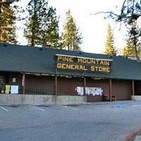 Pine Mountain General Store