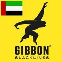 Gibbon Slacklines UAE