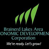 Brainerd Lakes Area Economic Development Corporation