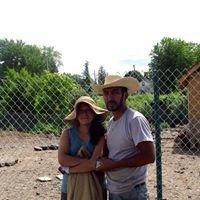 La Baraja Farm