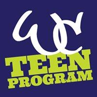 White Center Teen Program