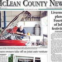 McLean County News