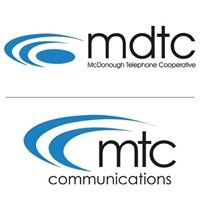 McDonough Telephone Cooperative (mdtc)