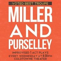 Miller and Purselley