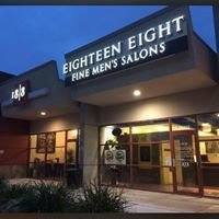 18/8 Fine Men's Salons - Lakeside Hills