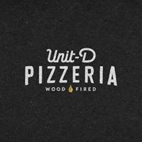 Unit-D Pizzeria