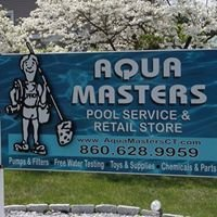Aqua Masters of Southington