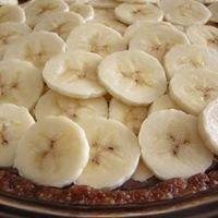 Merritt's Banana Cream Pie