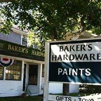 Baker's Hardware