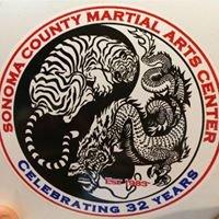 Sonoma County Martial Arts Center