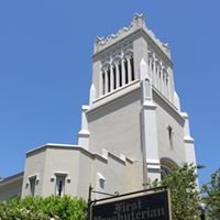 First Presbyterian Church of San Leandro