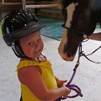 Cassidy's Cause Therapeutic Riding Academy