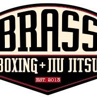 Brass Boxing & Jiu Jitsu