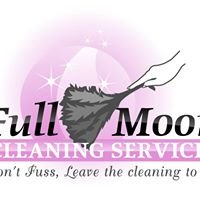 Full Moon Cleaning Services