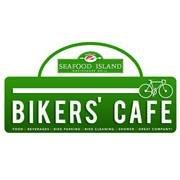 Bikers' Cafe