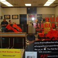 Mall Barber Shop