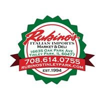 Rubino's Italian Imports