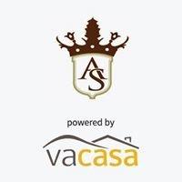 All Seasons Fredericksburg by Vacasa