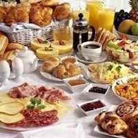 Petit dejeuner ROYAL