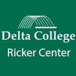 Delta College Ricker Center