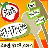Zing! Pizza