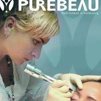 Purebeau New cosmetics