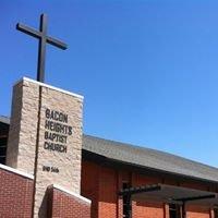 Bacon Heights Baptist Church