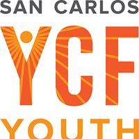 San Carlos Youth Center Foundation