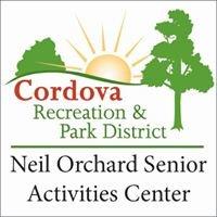 Cordova Seniors