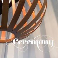 Ceremony Salon