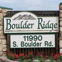 Boulder Ridge MHP