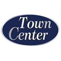 Town Center at Lake Carolina