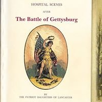 Songs and Stories of a Civil War Hospital