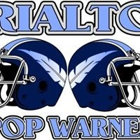 Rialto Pop Warner Football & Cheer