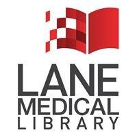 Lane Medical Library — Stanford
