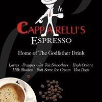 Capparelli's Espresso