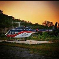 Air Evac Lifeteam 85, Logan WV