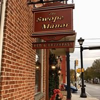 The Swope Manor Bed and Breakfast