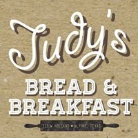 Judy's Bread and Breakfast