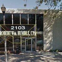 Humble Robert WM CPA