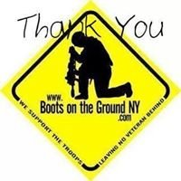 Boots on the Ground NY