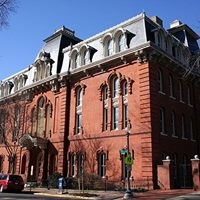 Georgetown Visitation