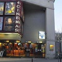Culture et Cinema