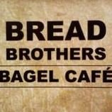 Bread Brothers Bagel Cafe