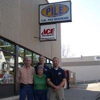 Pile Hardware Company