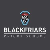 Blackfriars Priory School