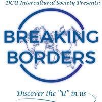 DCU Breaking Borders Society
