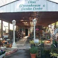 Chris' Greenhouse & Garden Center